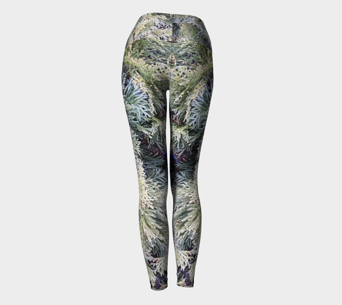 Spruce Caboose Yoga Pant preview #4