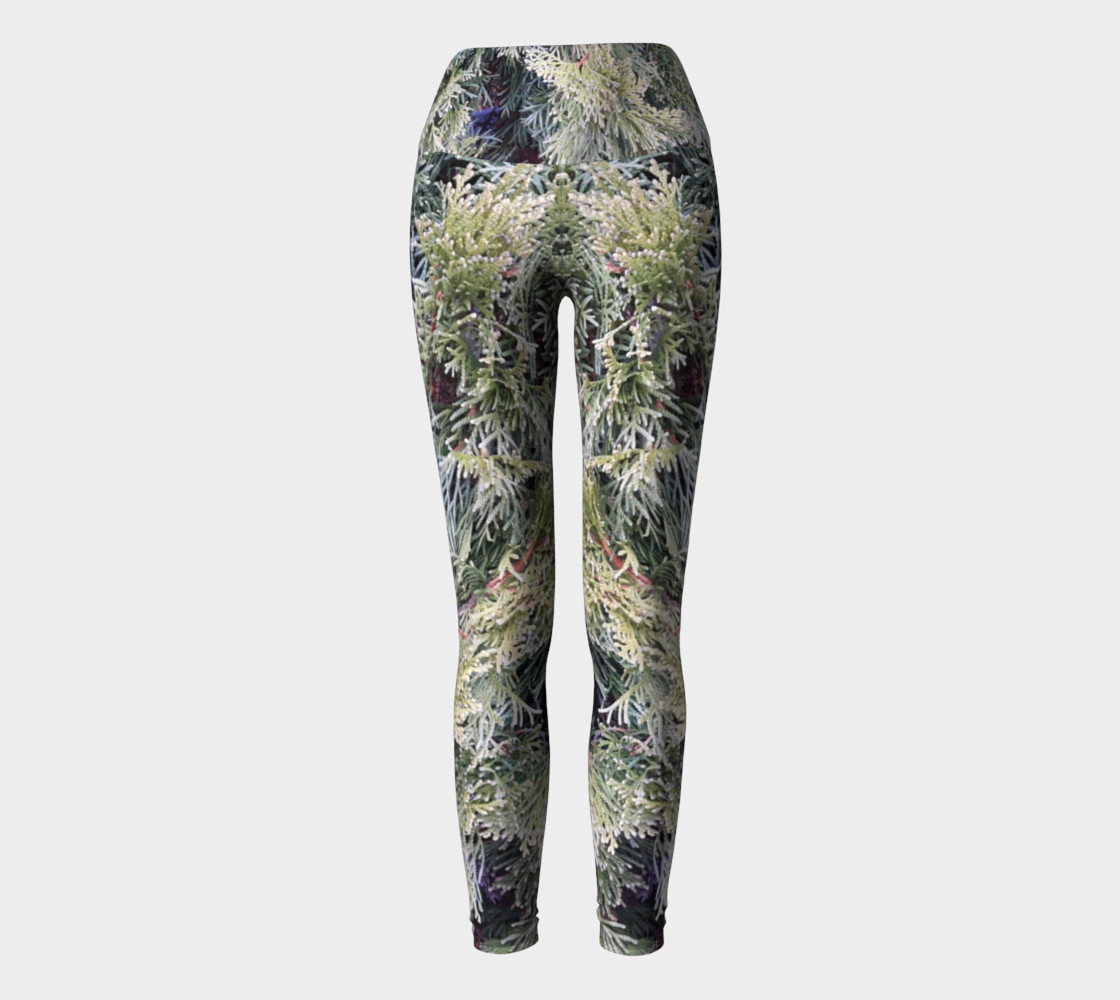 Spruce Caboose Yoga Pant preview #2