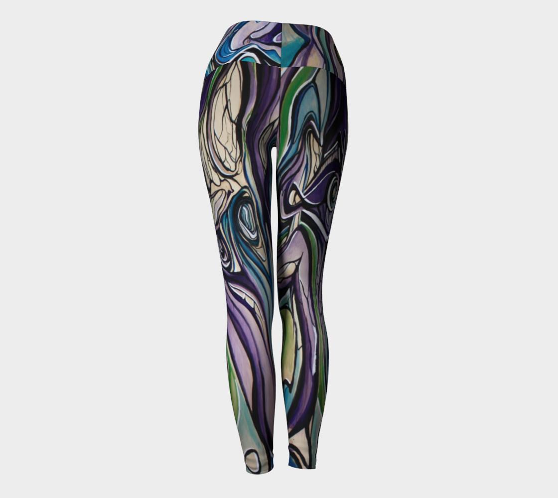 Flow Legging  preview #4
