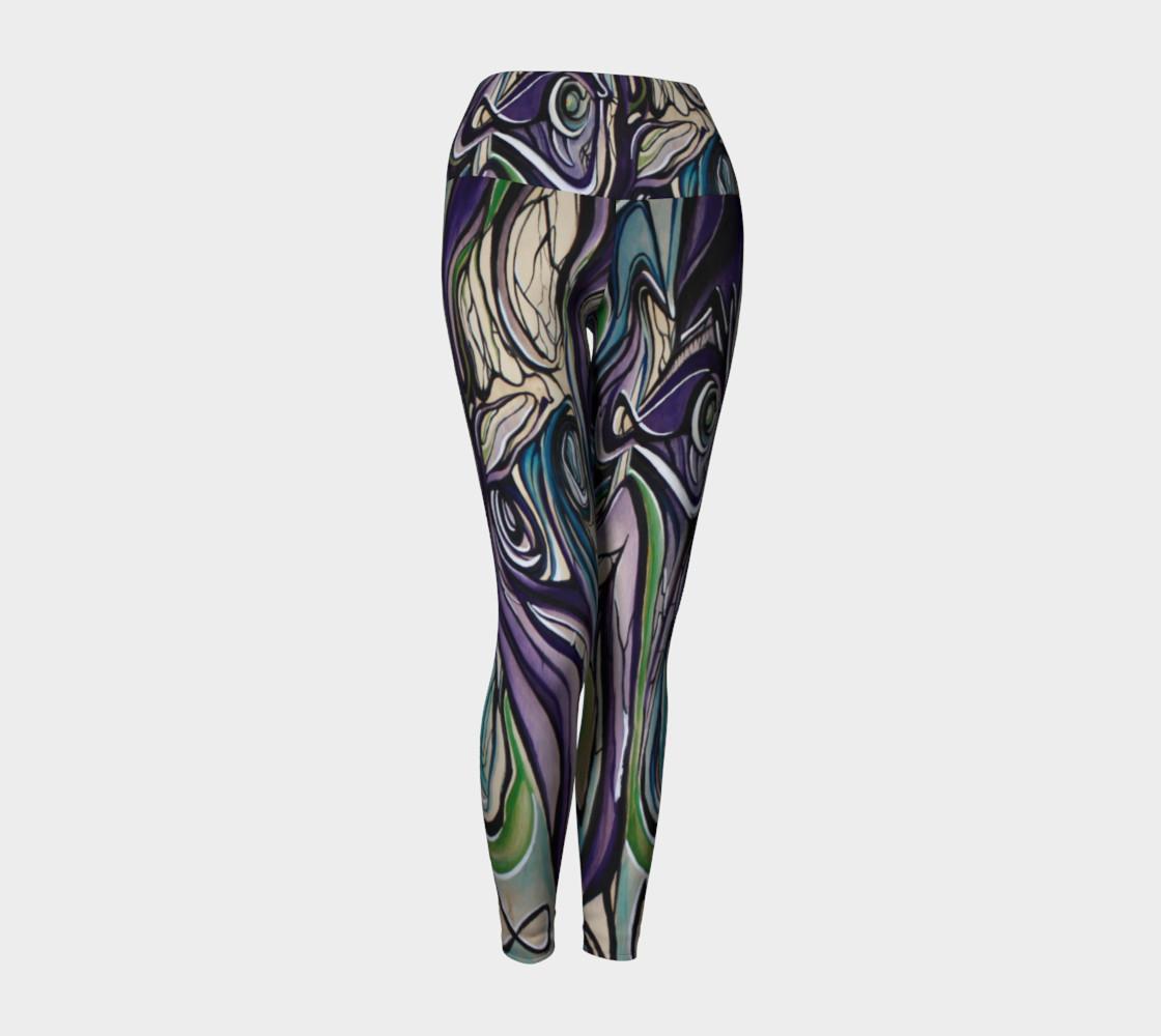 Aperçu de Flow Legging  #1