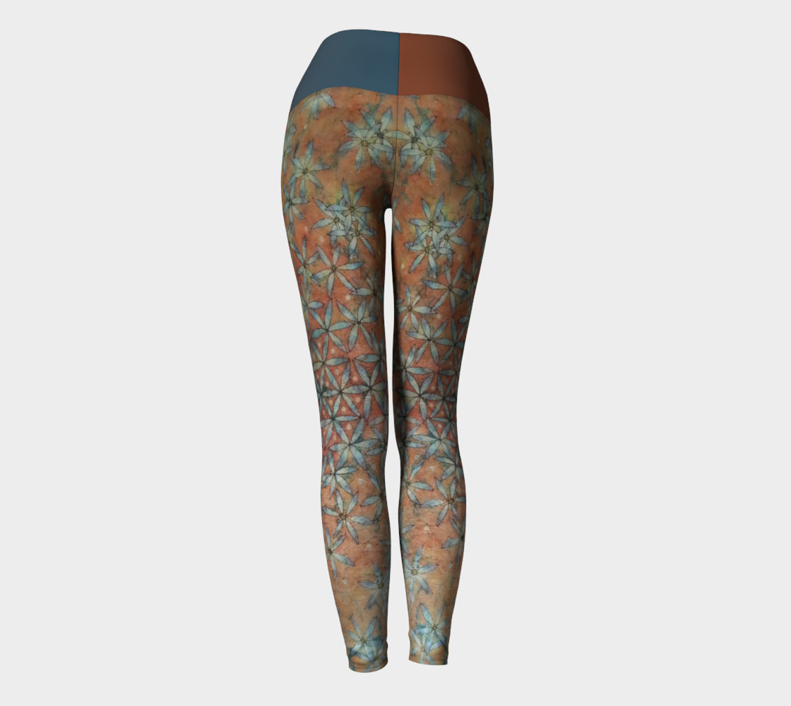TAGGART SPRING YOGA PANTS Miniature #5