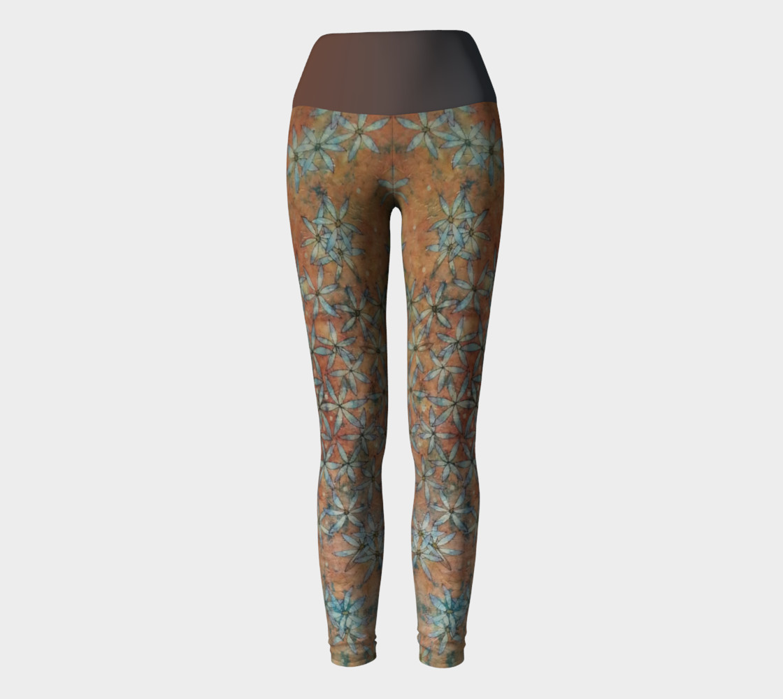 TAGGART SPRING YOGA PANTS Miniature #3