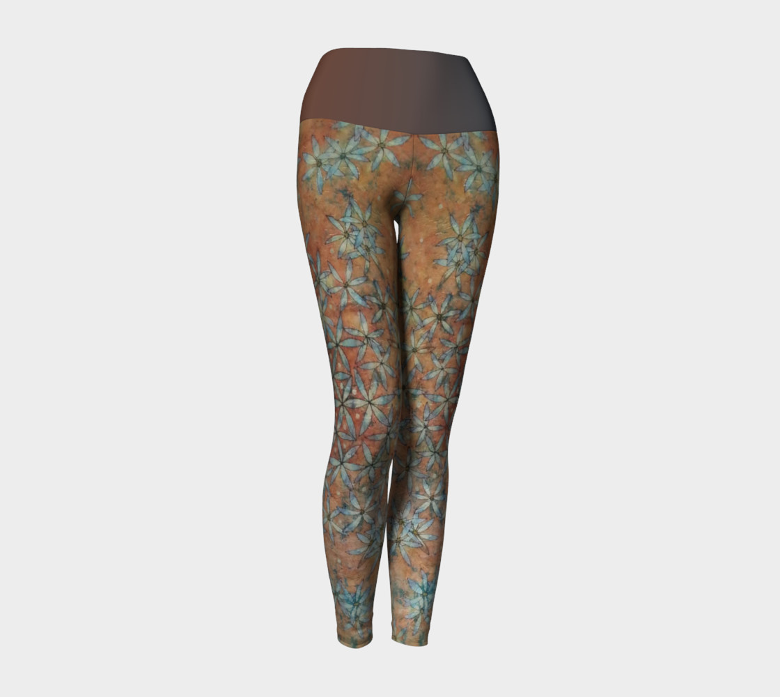 TAGGART SPRING YOGA PANTS Miniature #2