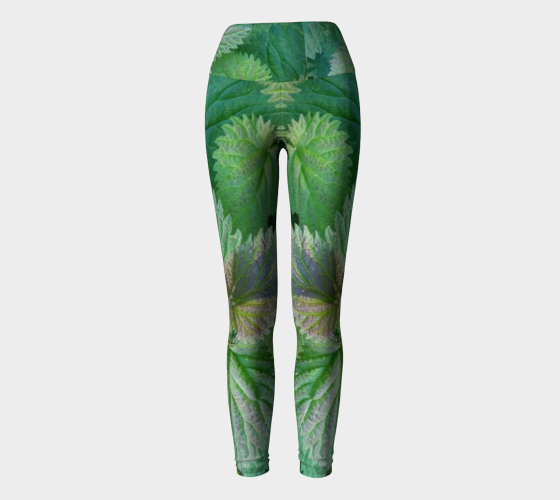 Nettle Yoga Pants preview #2