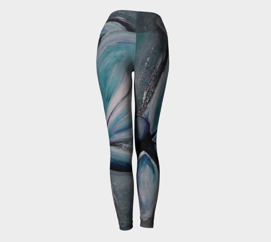 Magnum DragonFly Leggings B preview #4