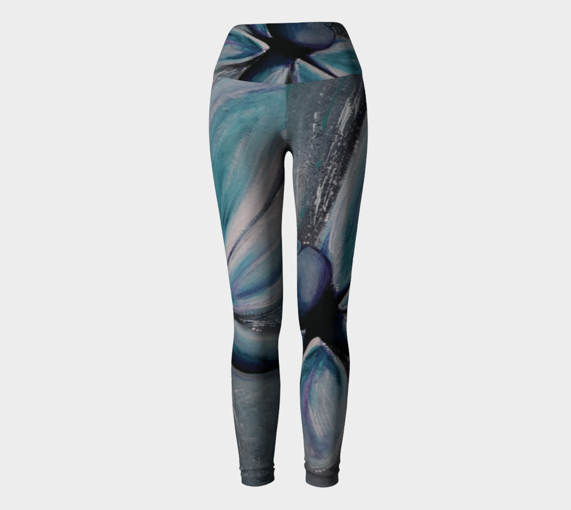 Magnum DragonFly Leggings B preview #2