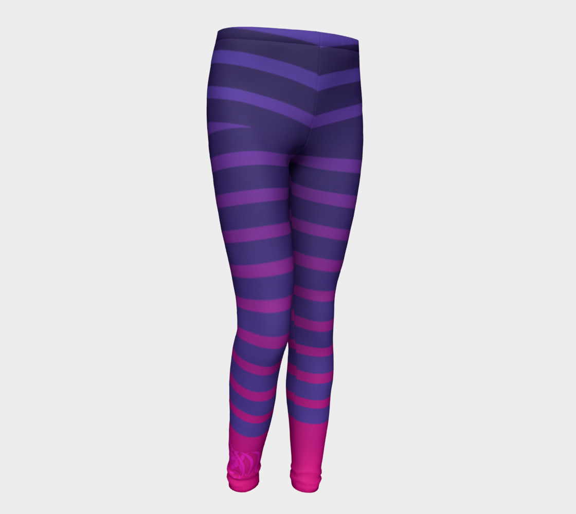 Kids Cheshire Leggings preview #1