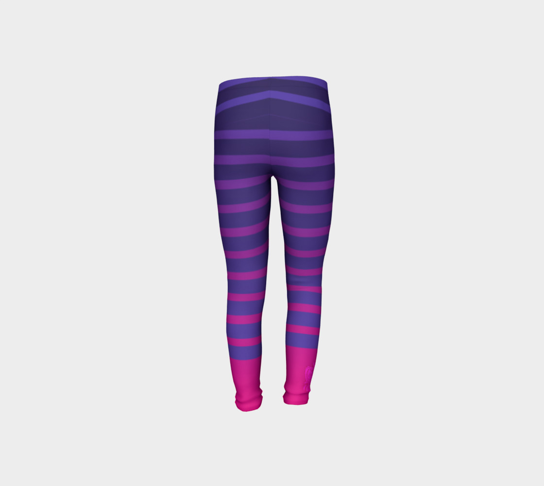 Kids Cheshire Leggings preview #8