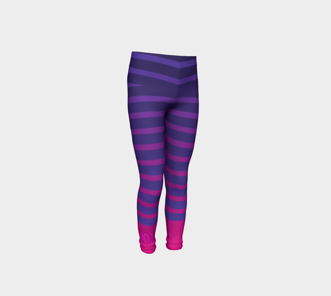 Kids Cheshire Leggings preview #4