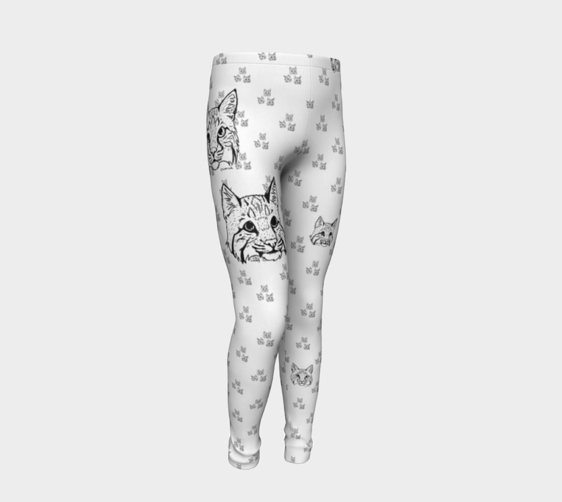 Aperçu de Bobcat Kitten Trio by Zrana #2