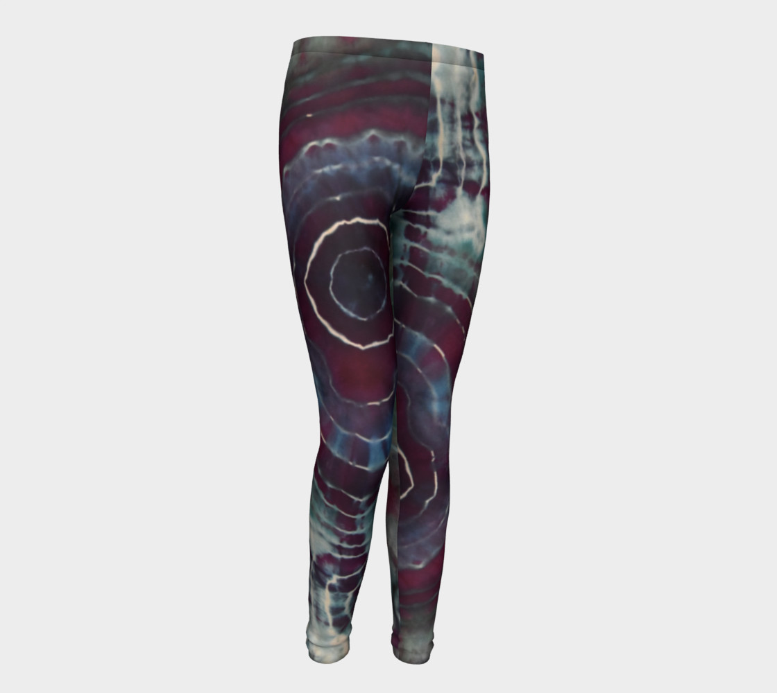 Geode Youth Leggings Miniature #2