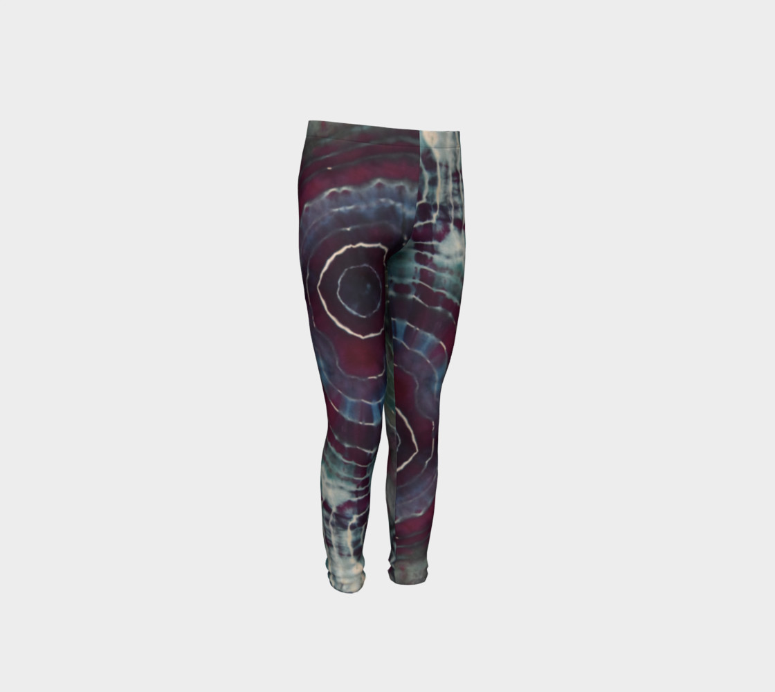 Geode Youth Leggings Miniature #5
