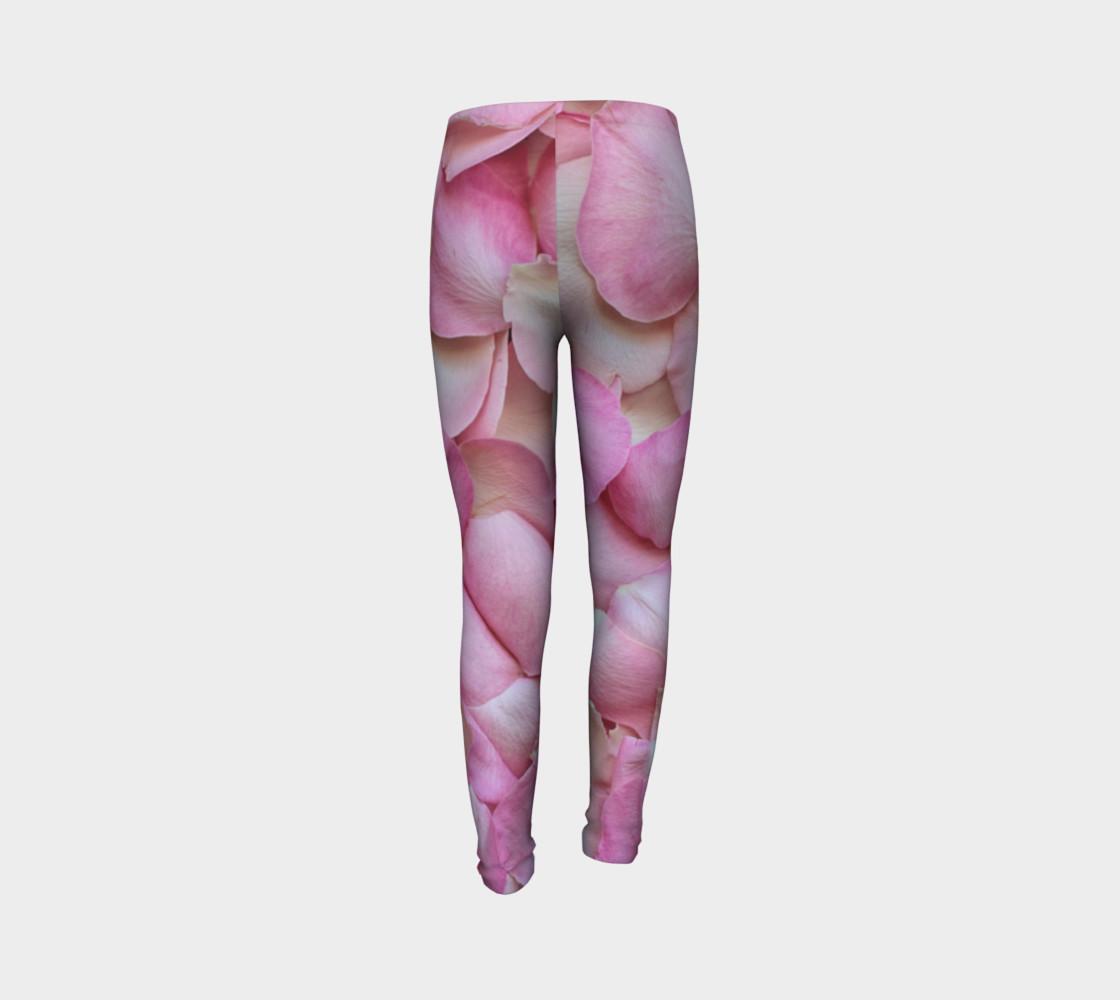 Pink Rose Petals preview #7