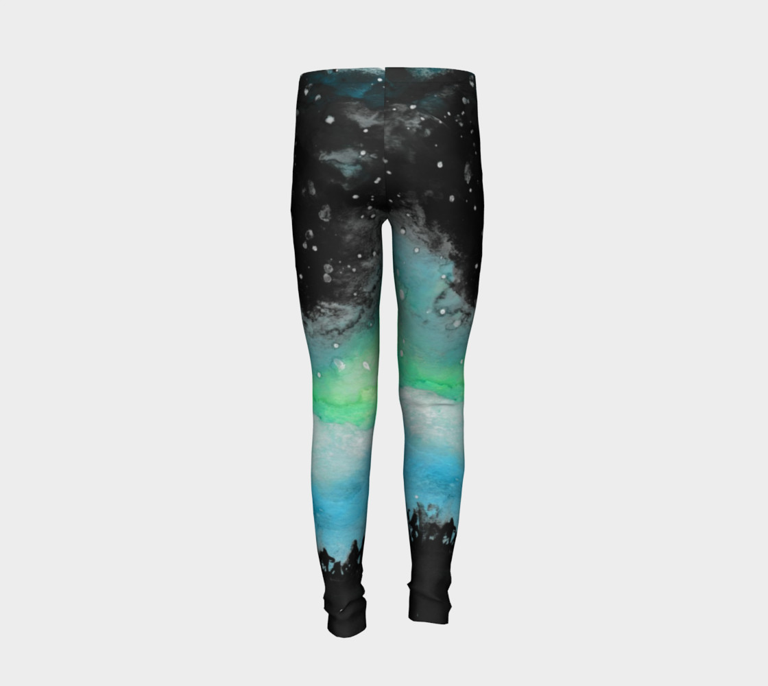 Leggings enfant Aurore Miniature #7