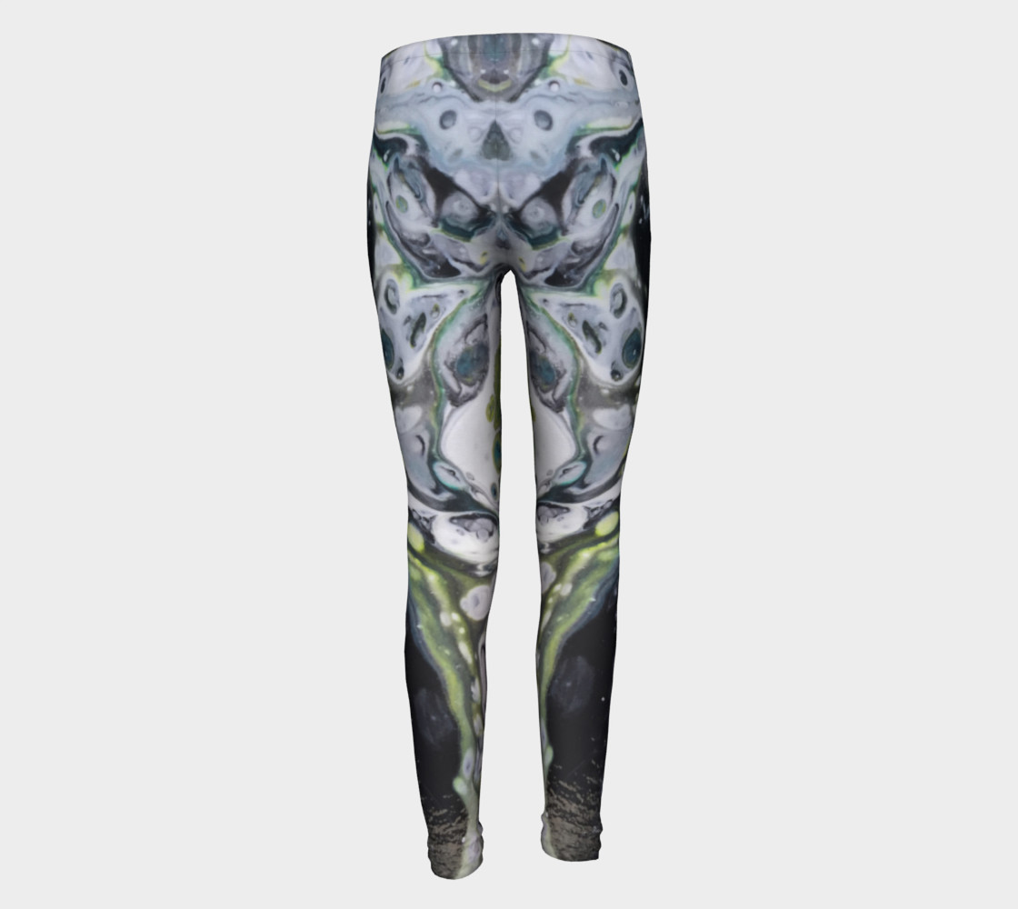 After Midnight Youth Leggings preview #5