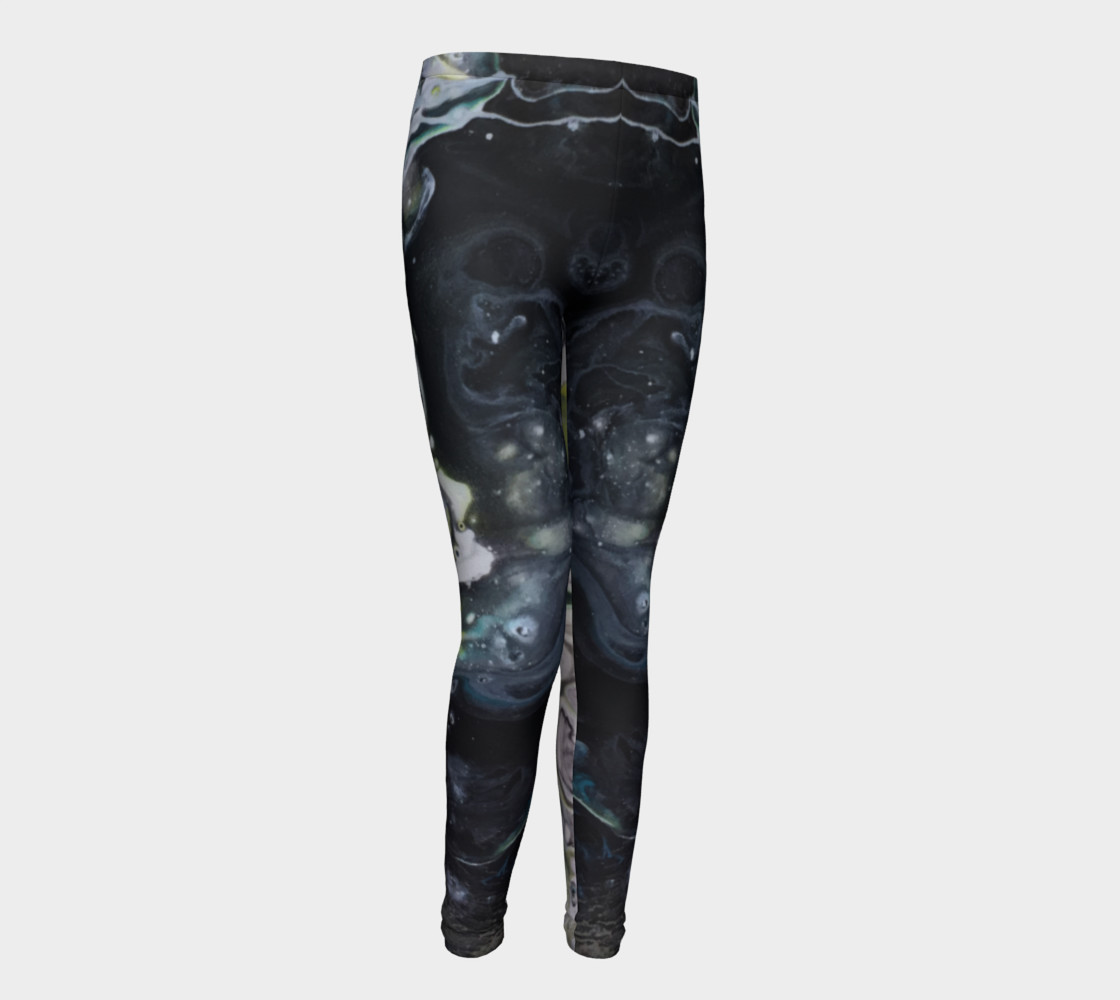 After Midnight Youth Leggings preview #1