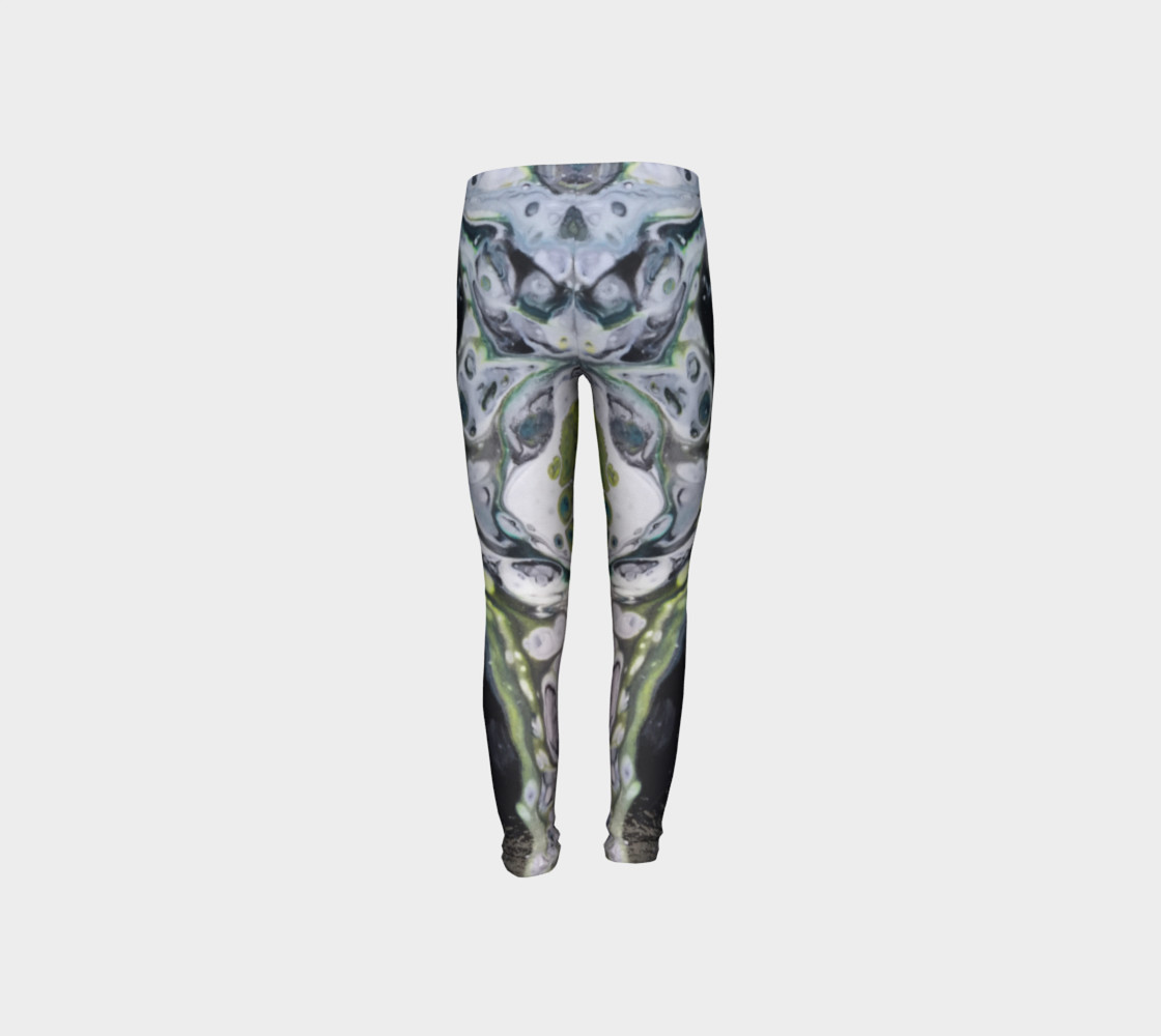 After Midnight Youth Leggings preview #8