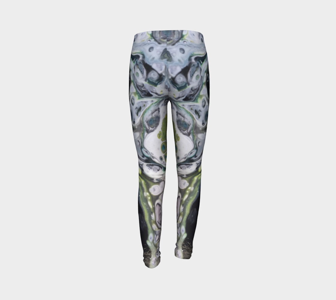 After Midnight Youth Leggings preview #7