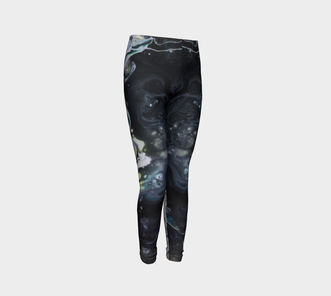 After Midnight Youth Leggings preview #3