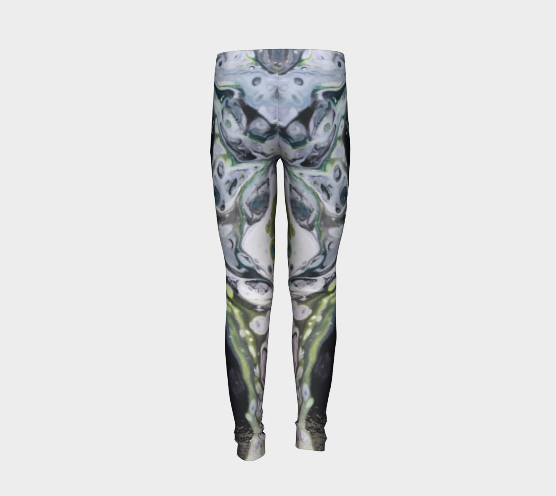 After Midnight Youth Leggings preview #6