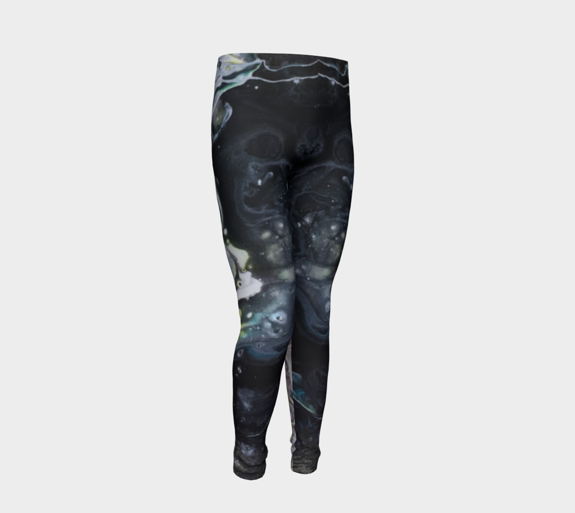 After Midnight Youth Leggings preview #2