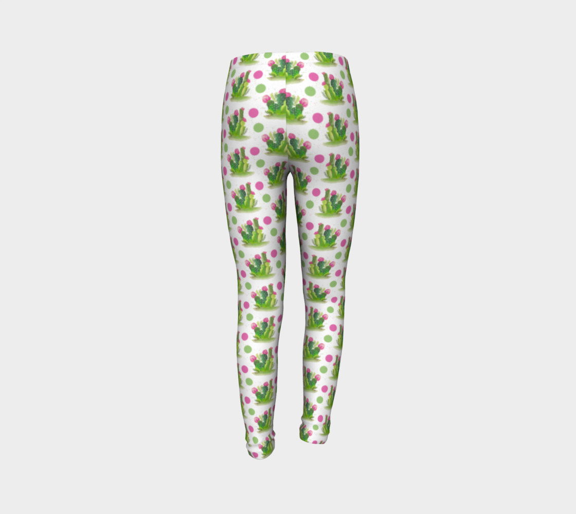 Legging Cacture preview #7