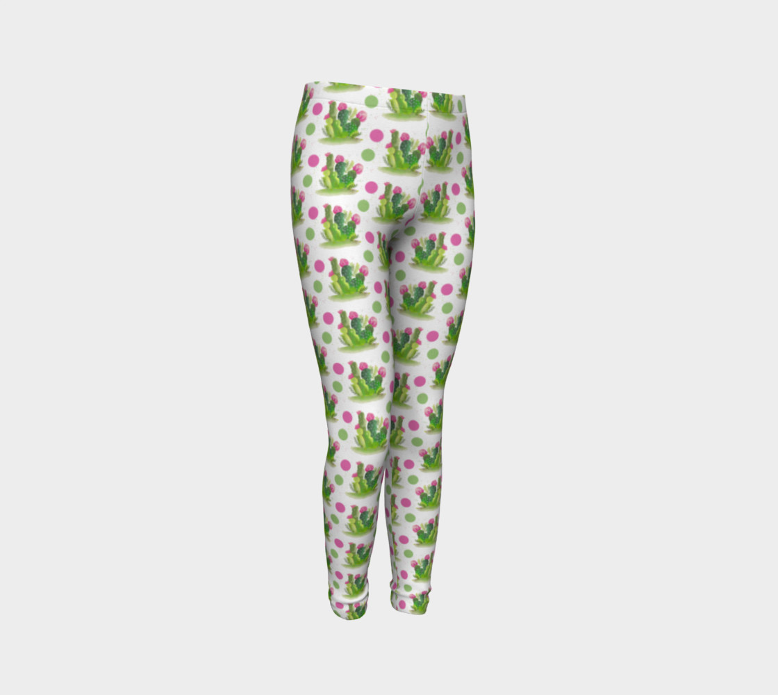 Legging Cacture preview #3