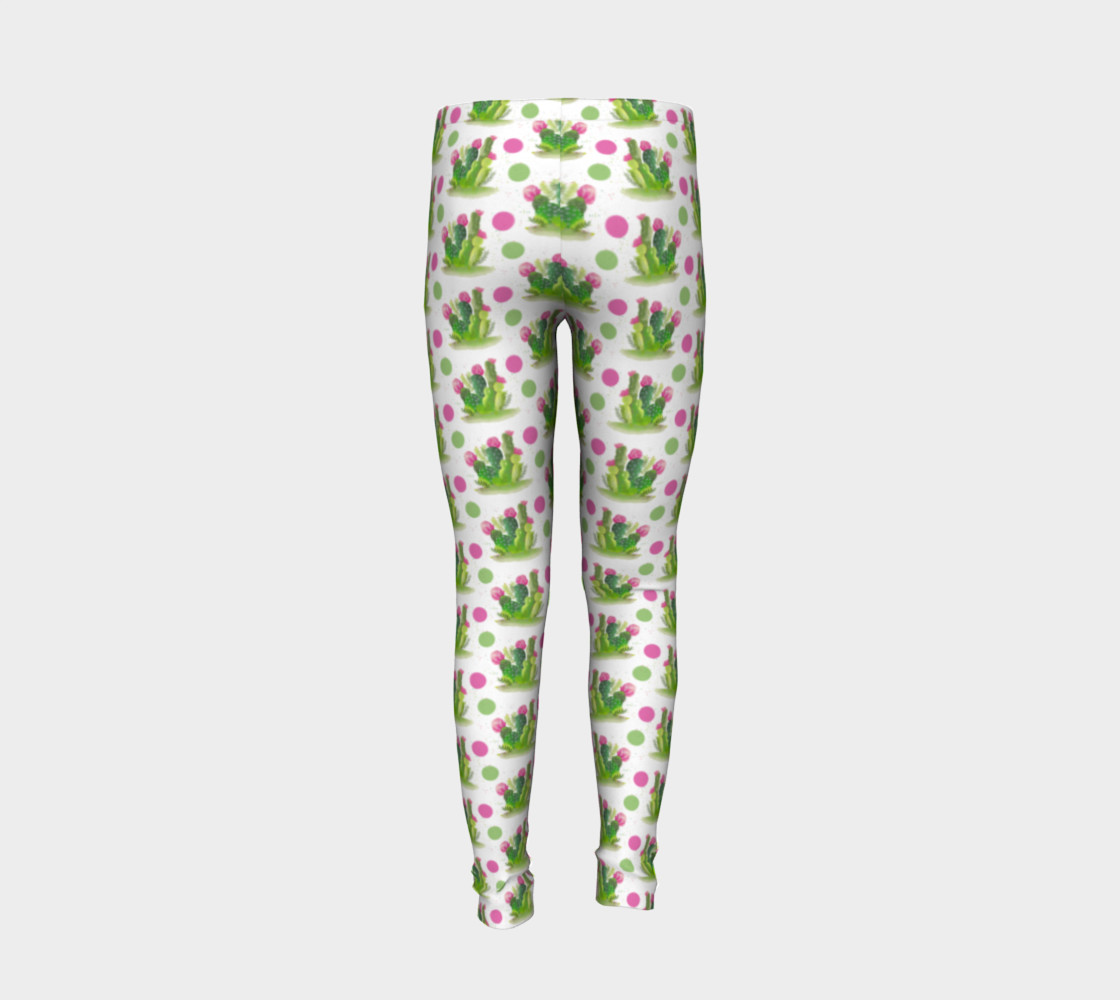 Legging Cacture preview #6