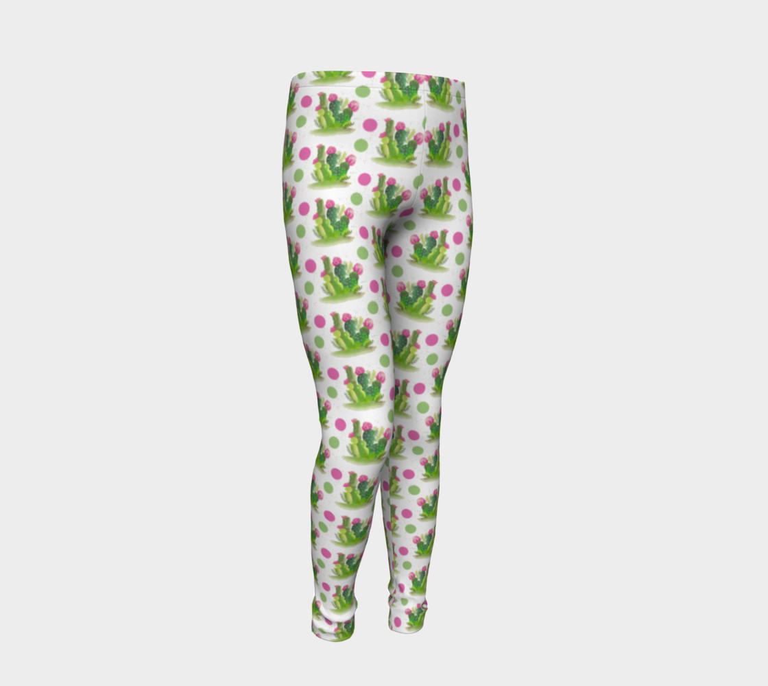 Legging Cacture preview #2