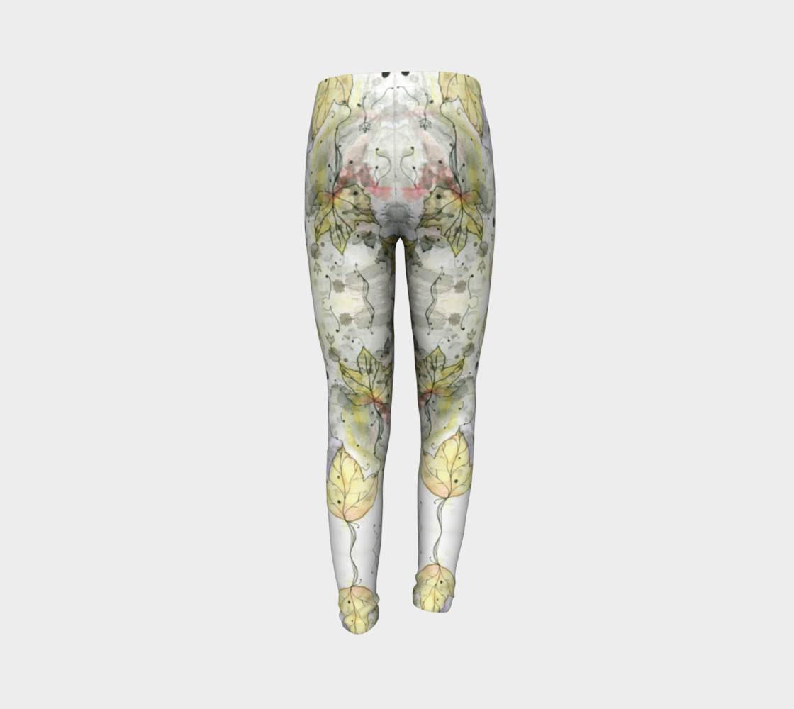 f17 youth legging preview #7