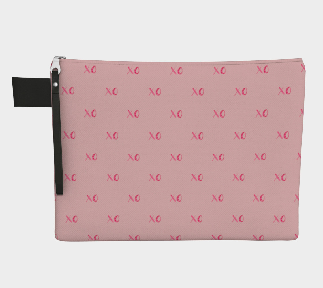 Valentines Clutch preview #1