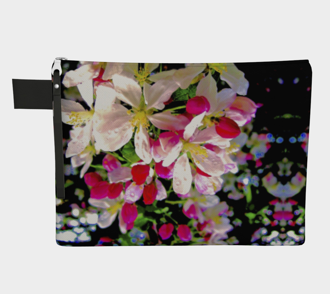 Apple Blossom Confetti 6970 var 1 3D preview