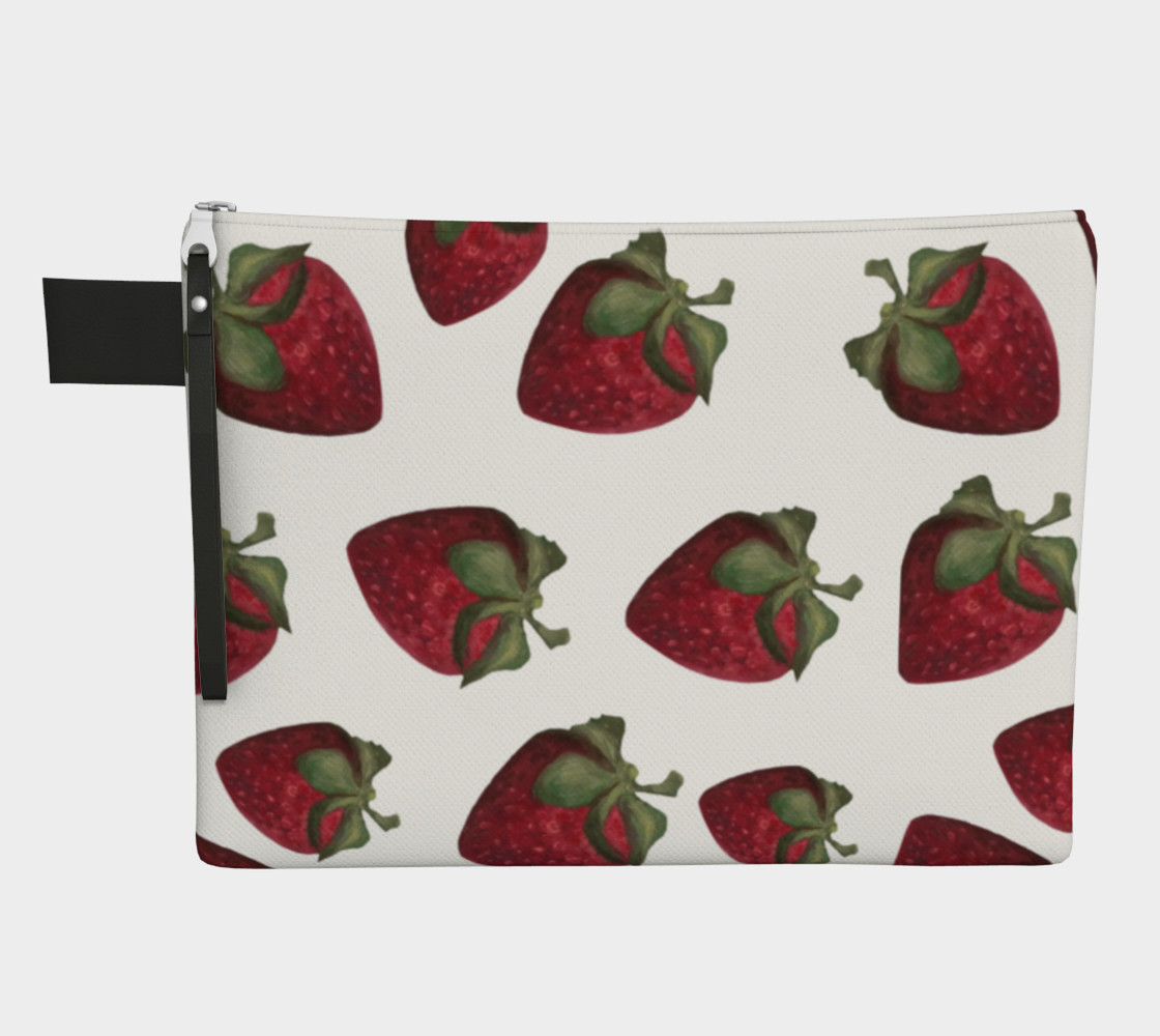 Strawberry Fruit preview #1