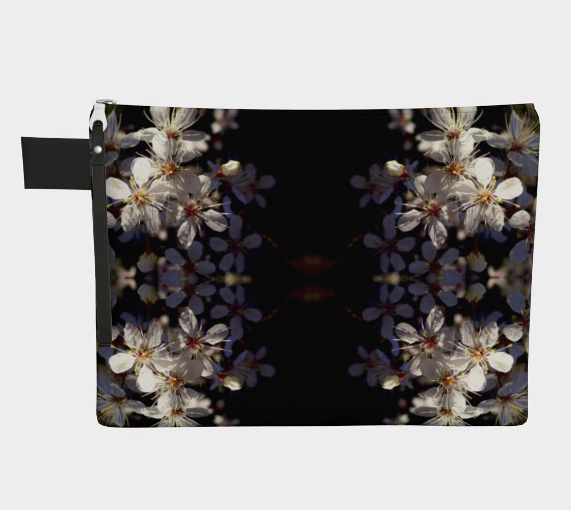 Magic Mirror Pear Blossom 7538 var 2 preview #1