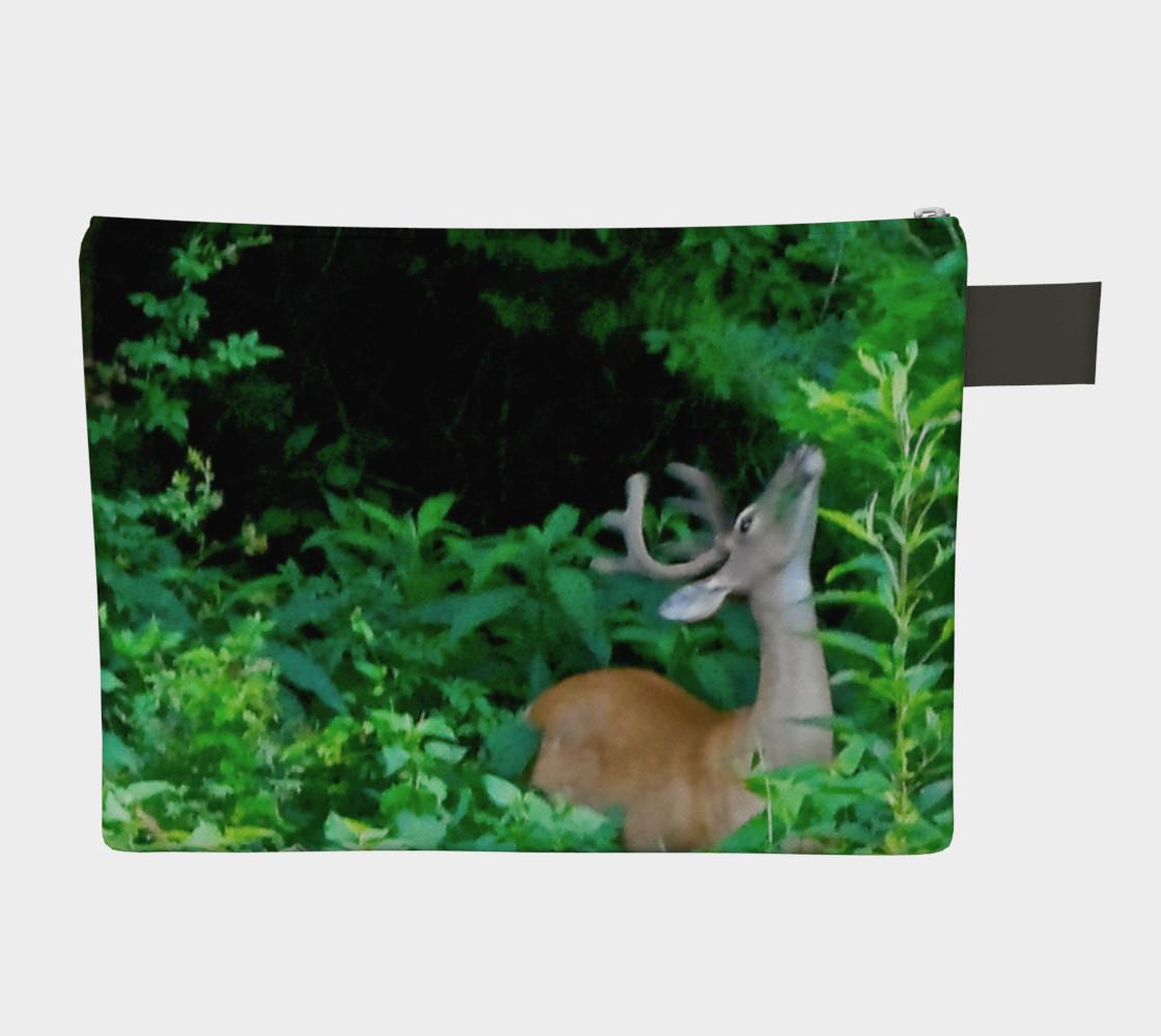 Deer Dreams 3642 Var 1 preview #2