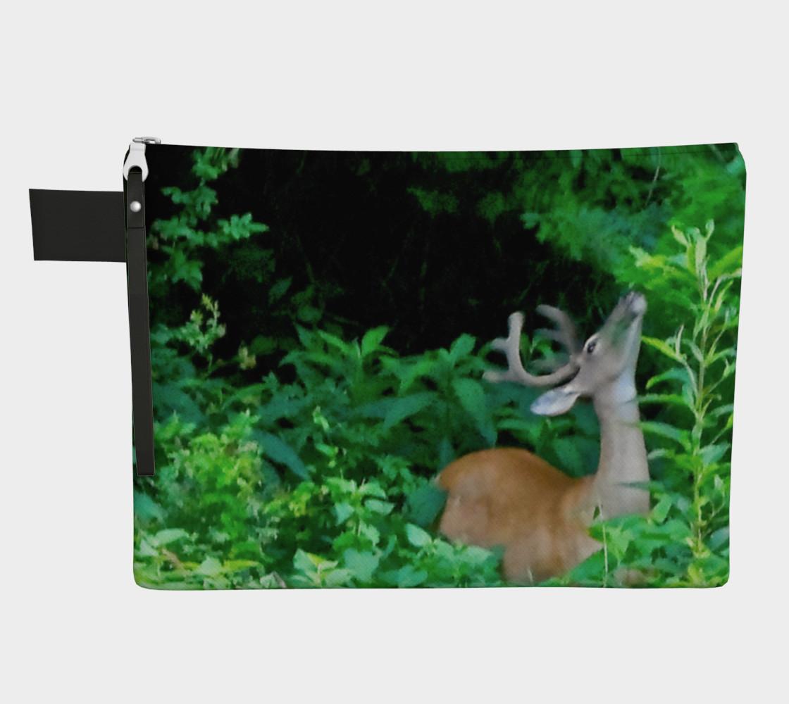 Deer Dreams 3642 Var 1 preview #1