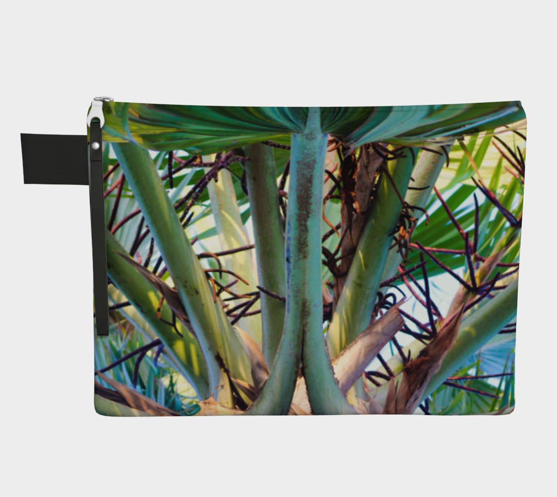 Shady Palm preview #1