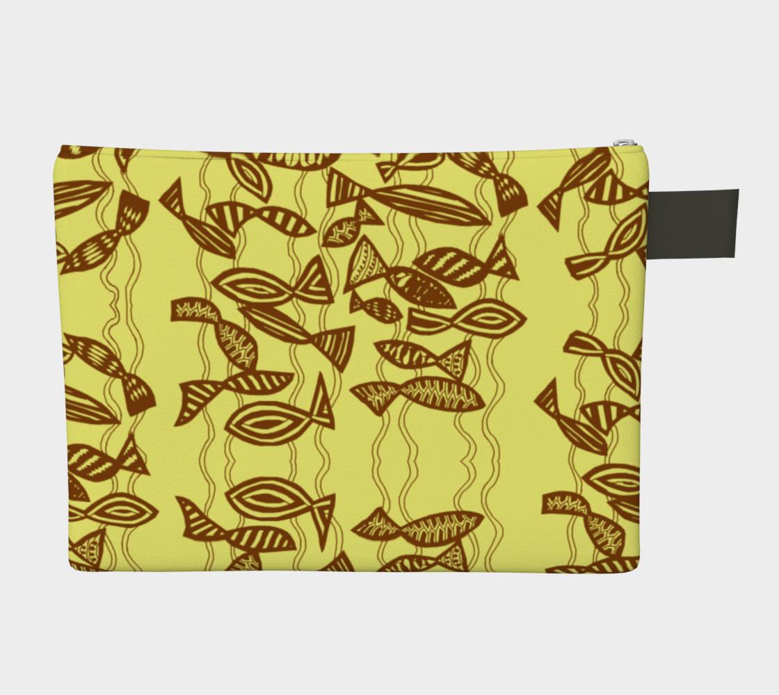 FISH BAG preview #2
