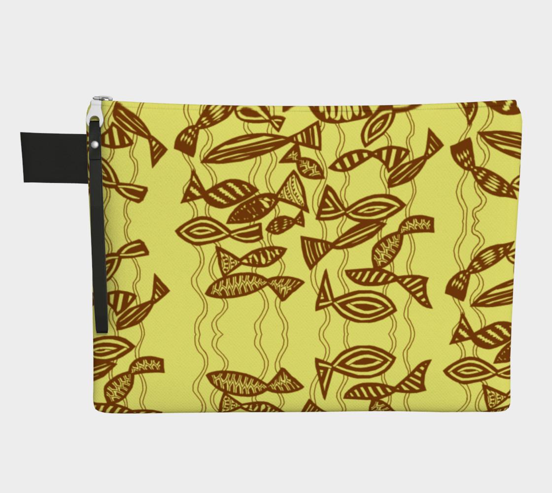 FISH BAG preview #1