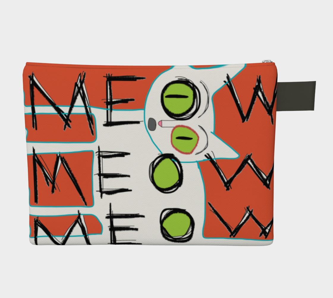 Aperçu de Meow Meow Meow #2