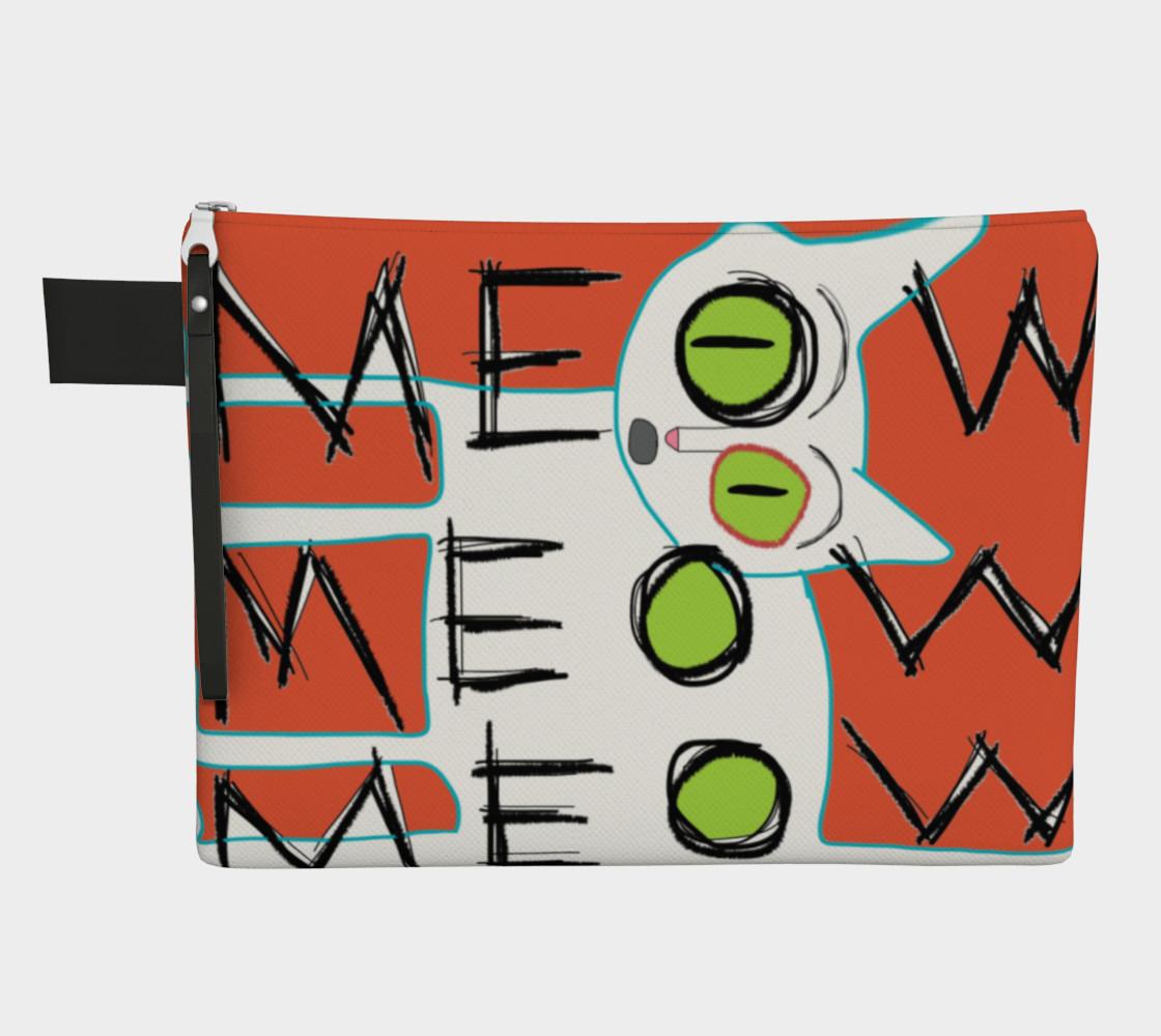 Aperçu de Meow Meow Meow #1