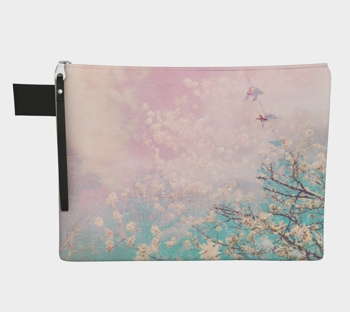 Spring Blossoms Carry-All preview #1