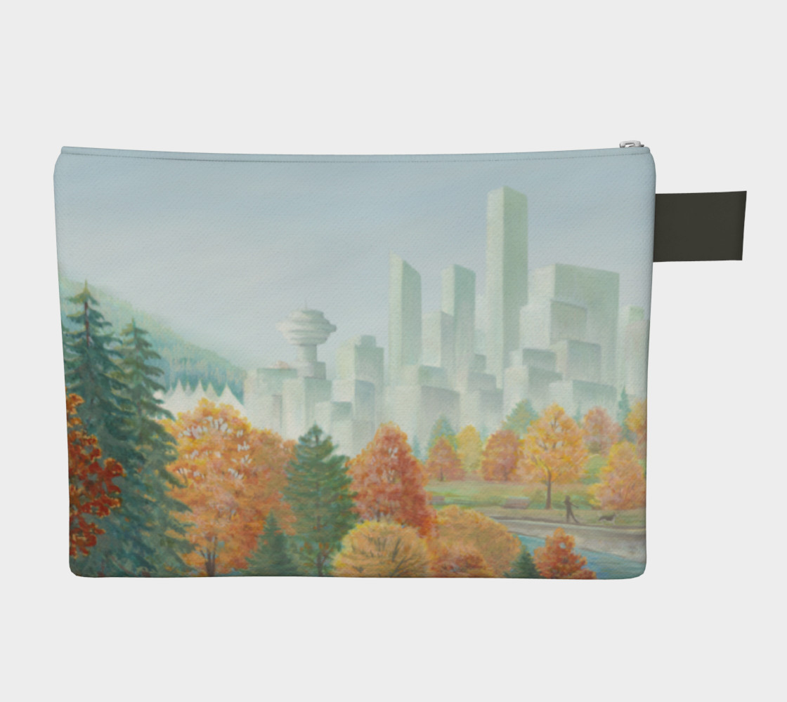 Vancouver Canada Bags preview #2