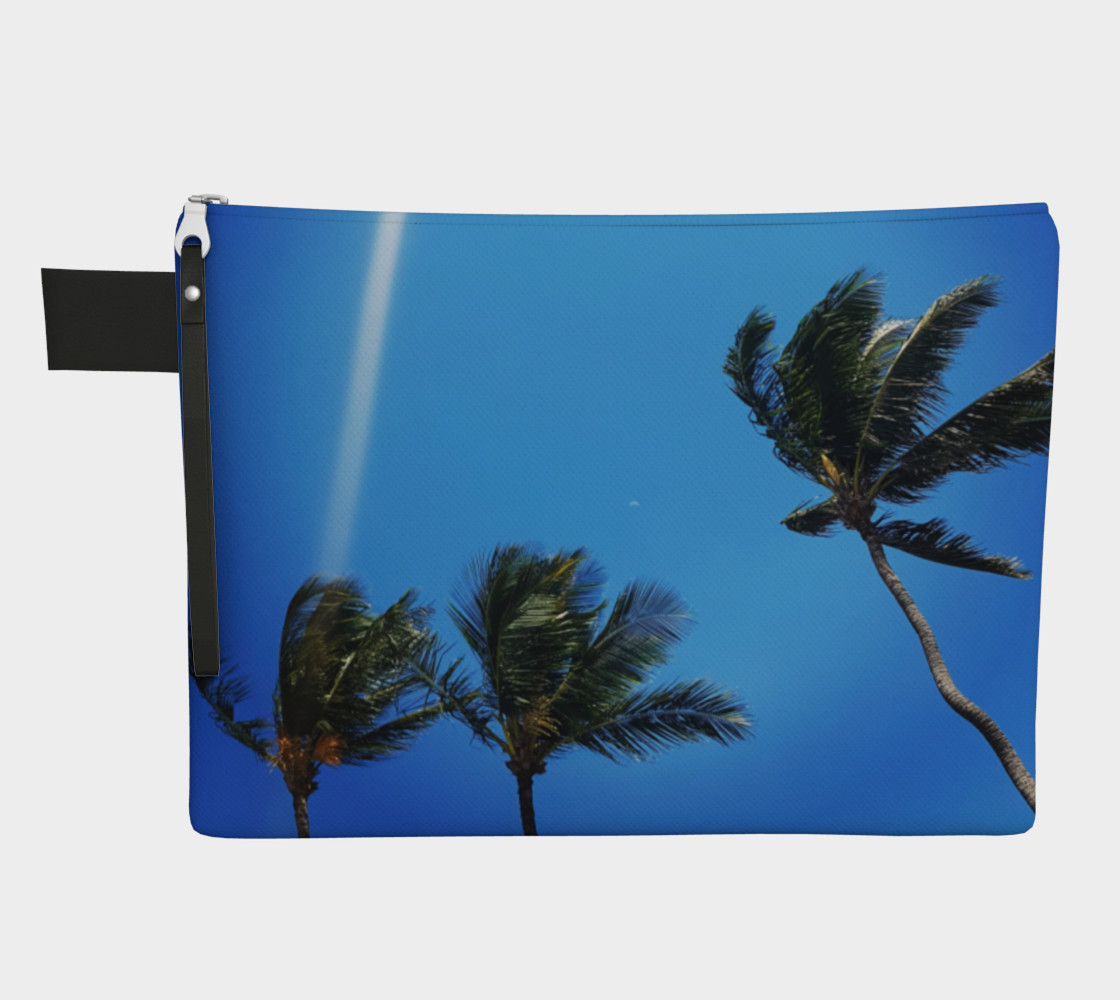 zipper palm trees preview #1