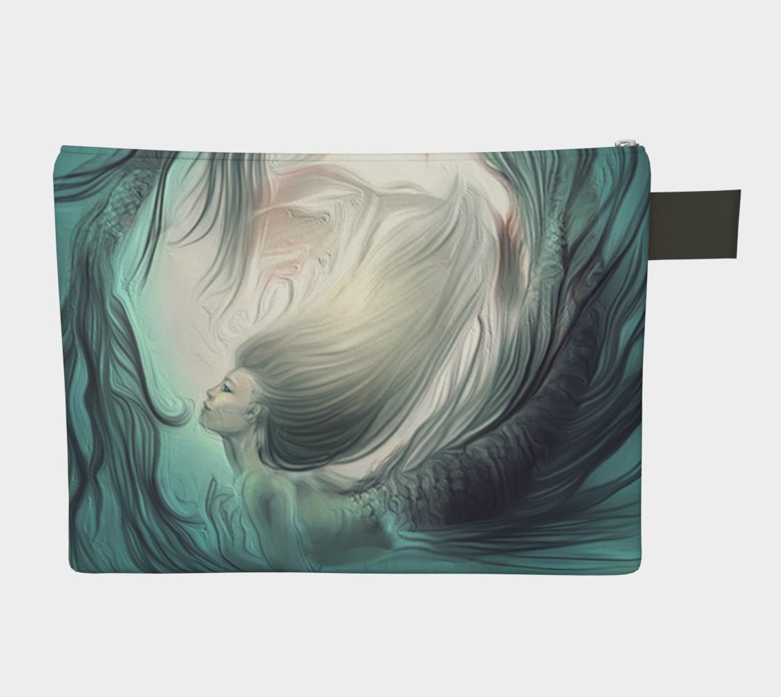 Siren Zipper Carry-All preview #2