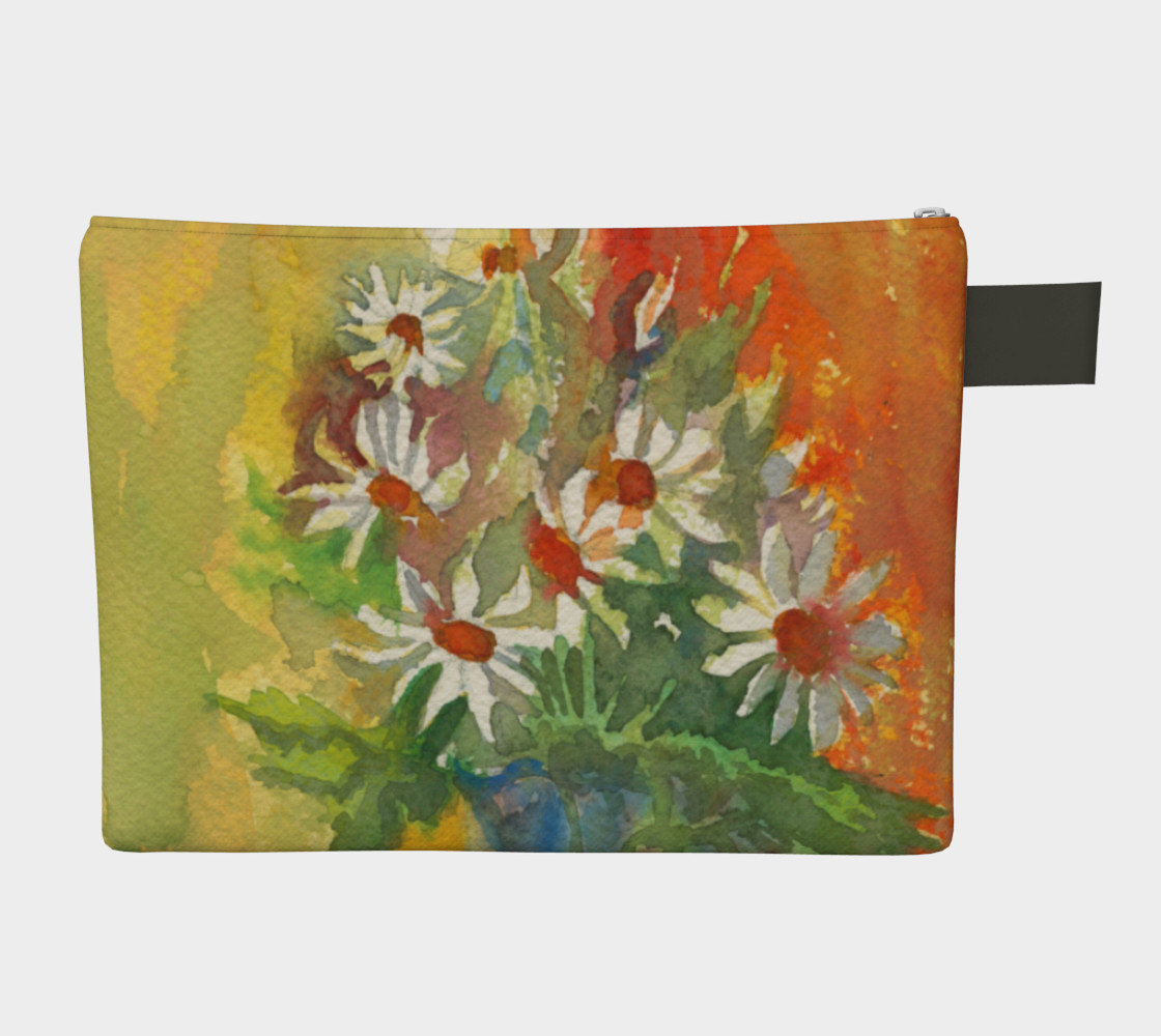 Daisies In A Pitcher preview #2
