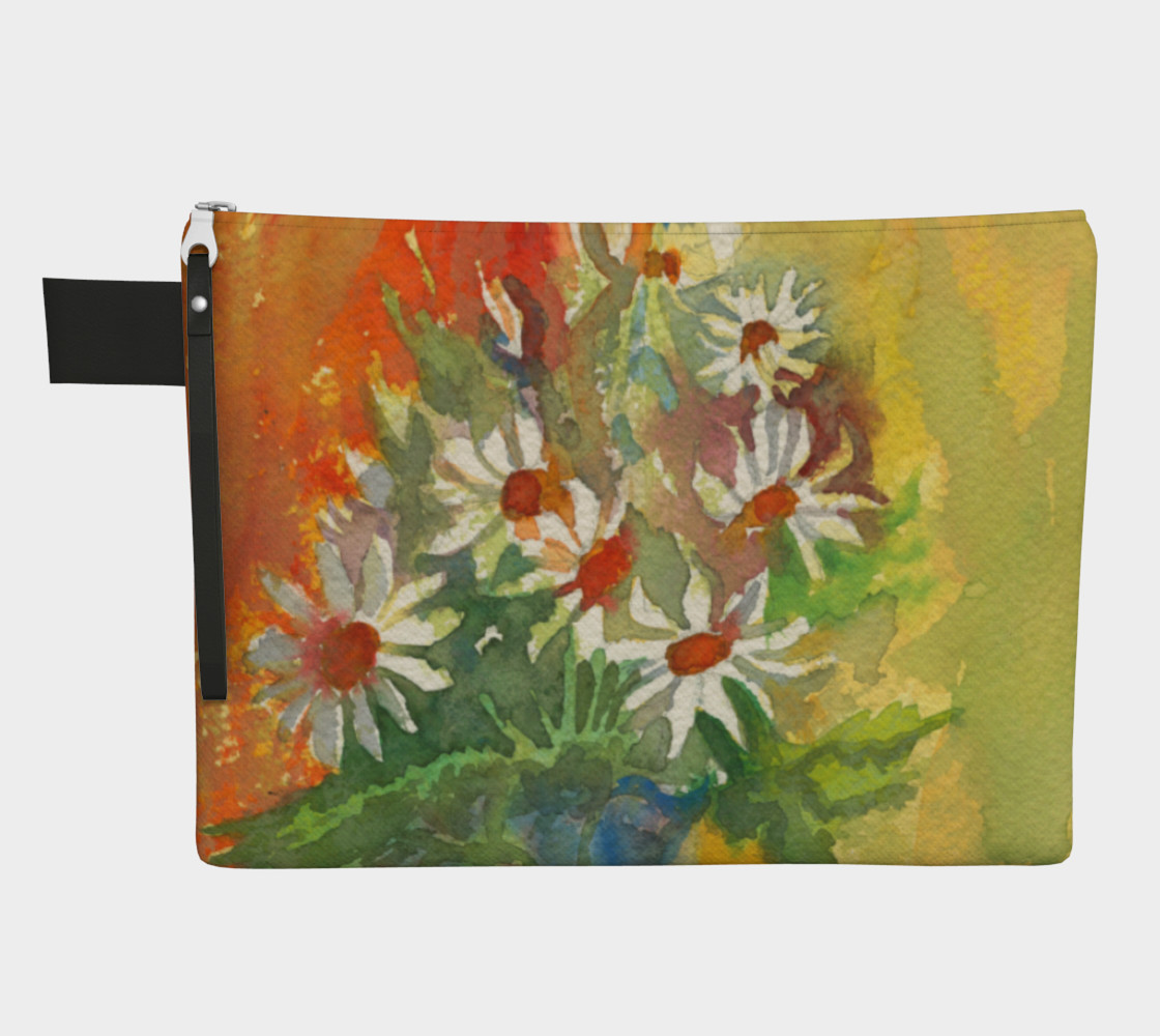 Daisies In A Pitcher preview #1