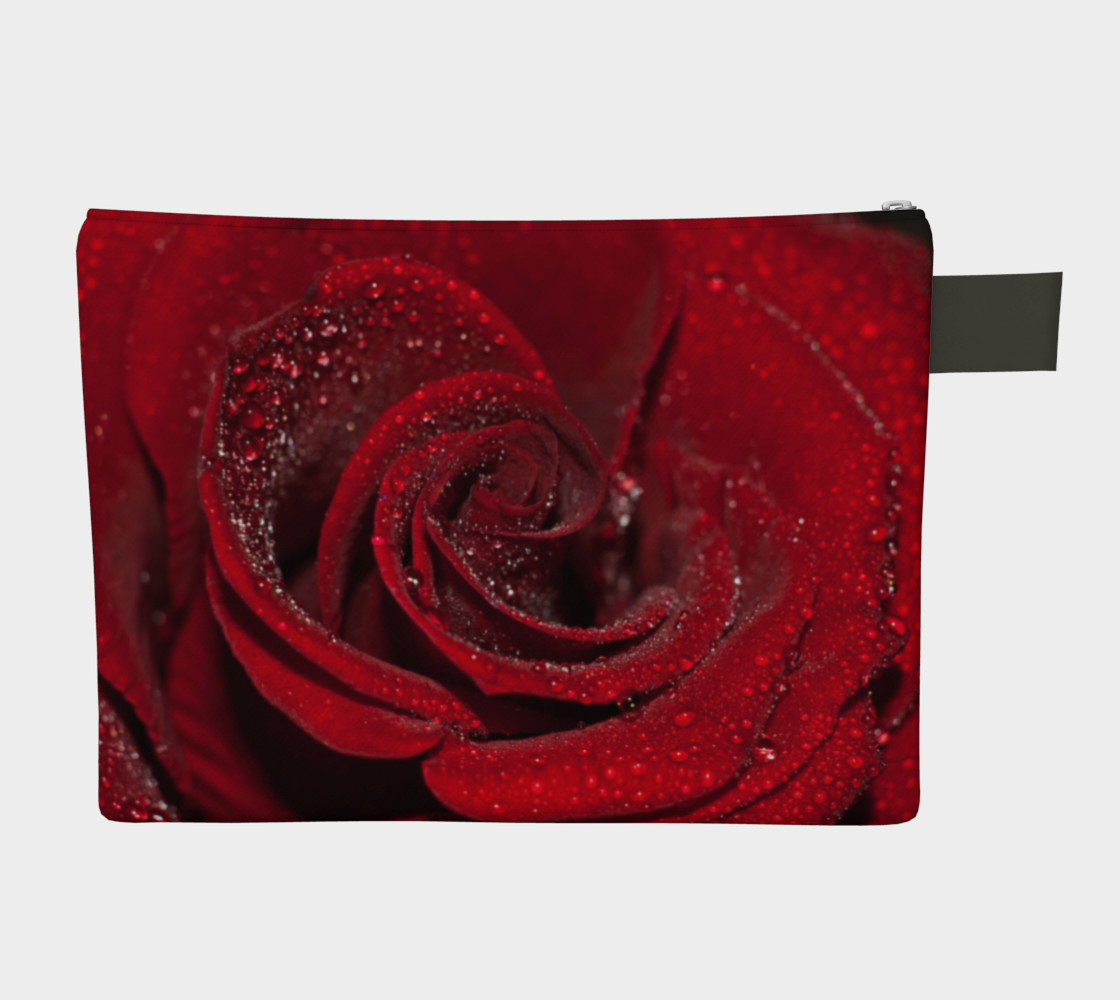 Rose Zippr carry all preview #2