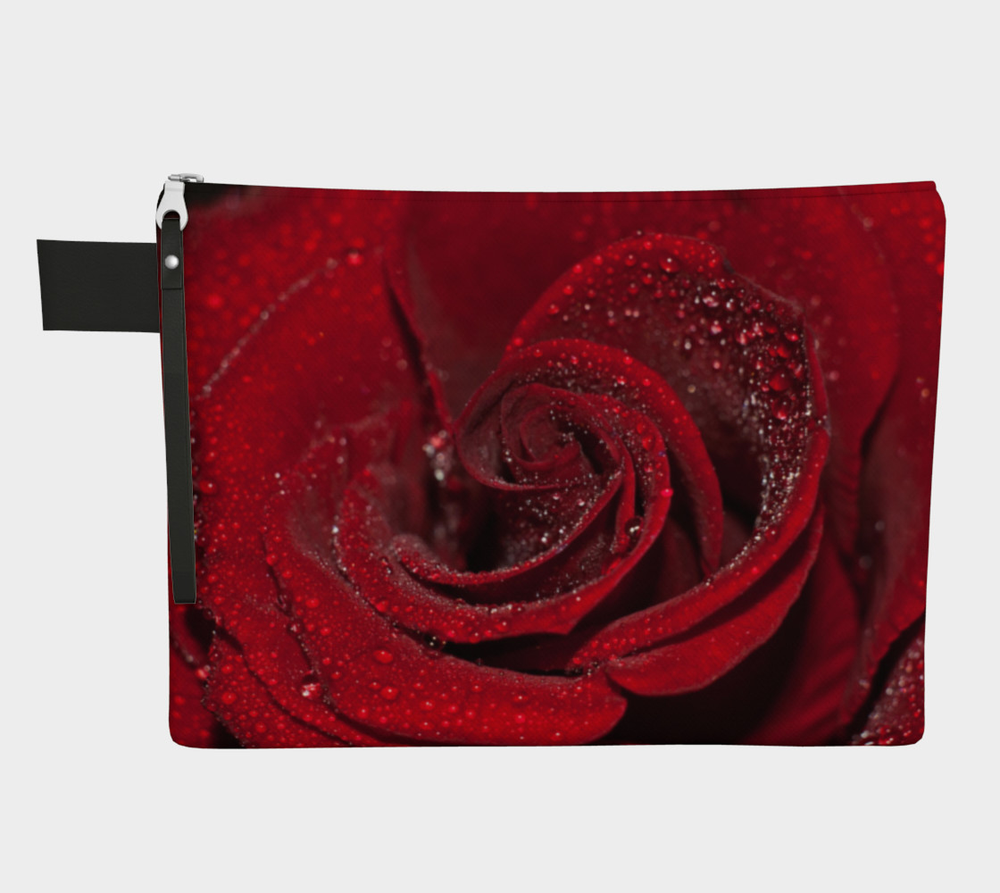 Rose Zippr carry all preview #1