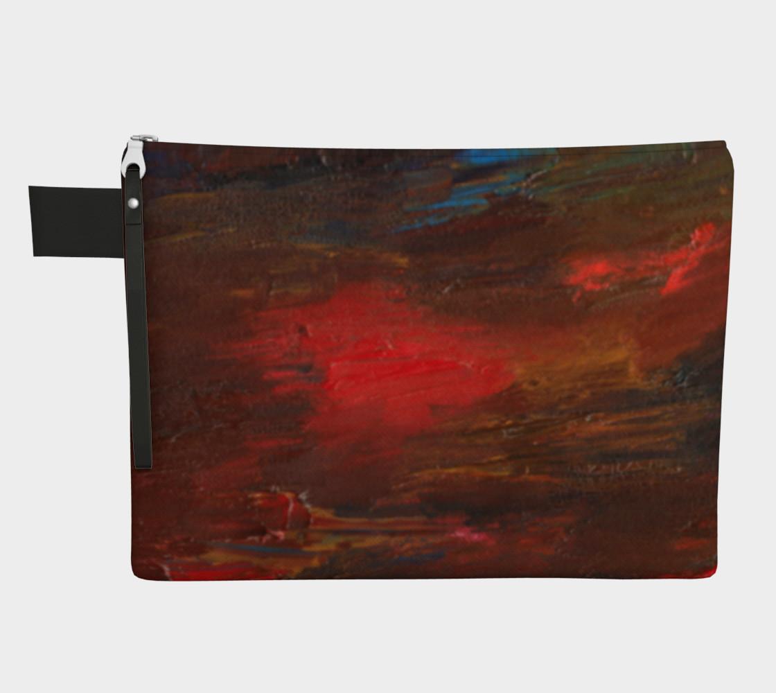 Crimson Ocean Carry-All preview #1